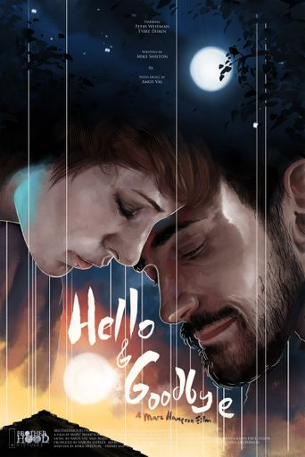 Hello & Goodbye Poster