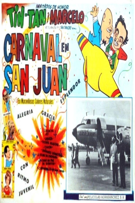 Watch Puerto Rico en carnaval
