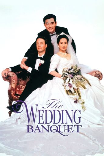 Watch The Wedding Banquet