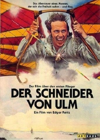 Der Schneider von Ulm Poster