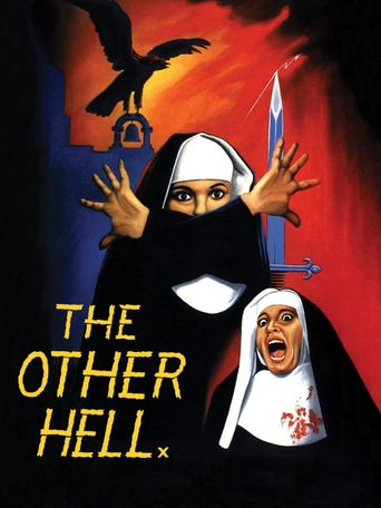 The Other Hell Poster