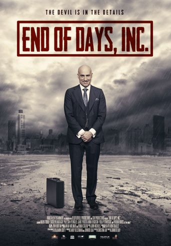 Watch End of Days, Inc.