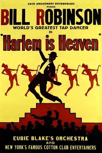 Harlem Is Heaven Poster