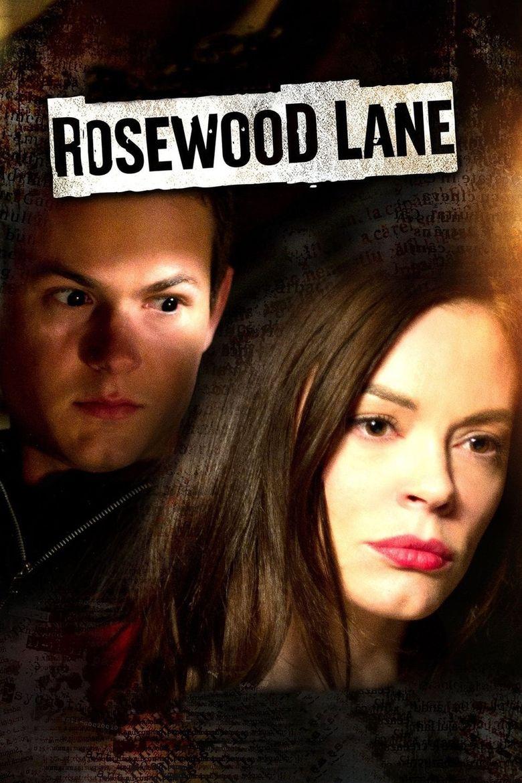 Rosewood Lane Poster