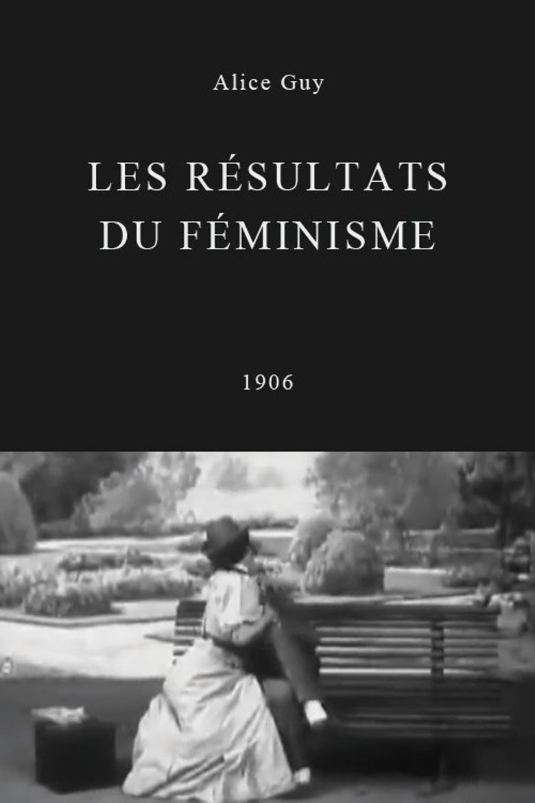 The Consequences of Feminism Poster
