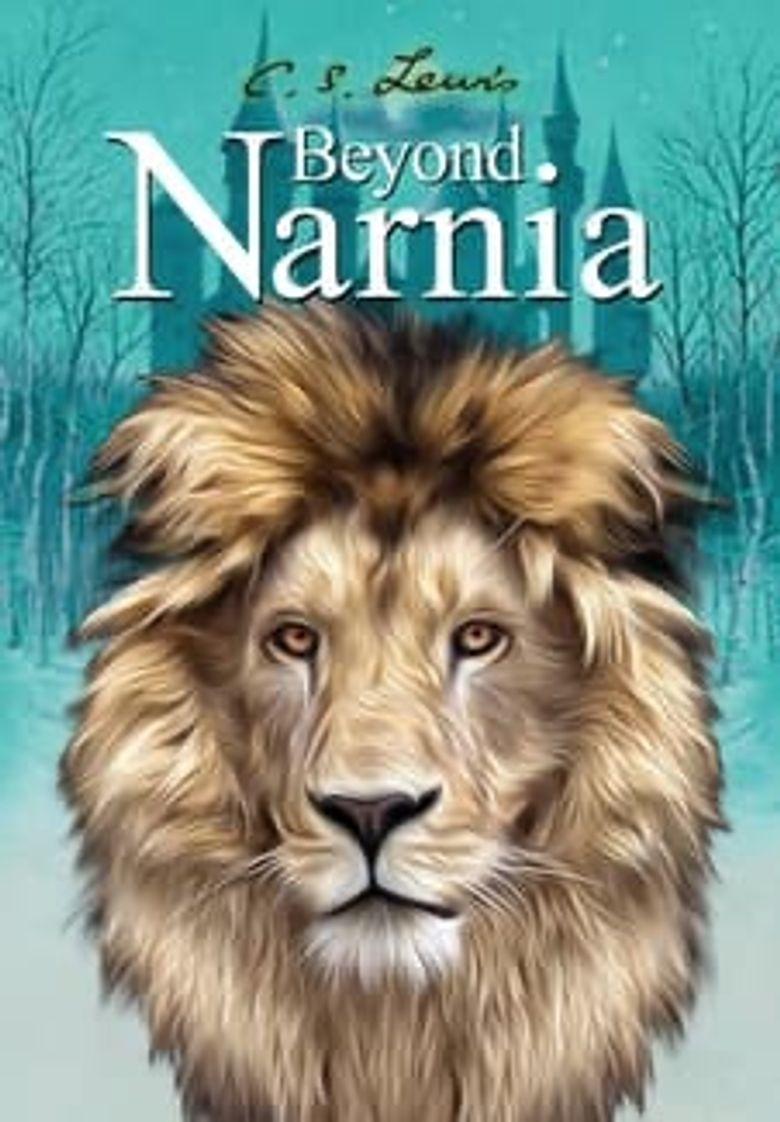 C.S. Lewis: Beyond Narnia Poster