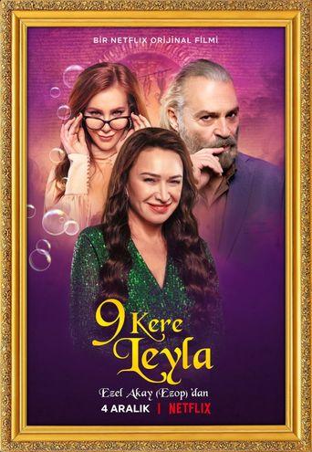 Leyla Everlasting Poster