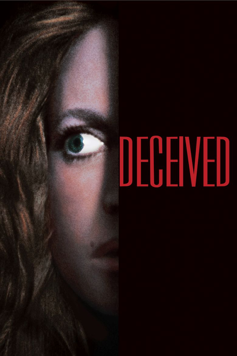 Deceived Poster