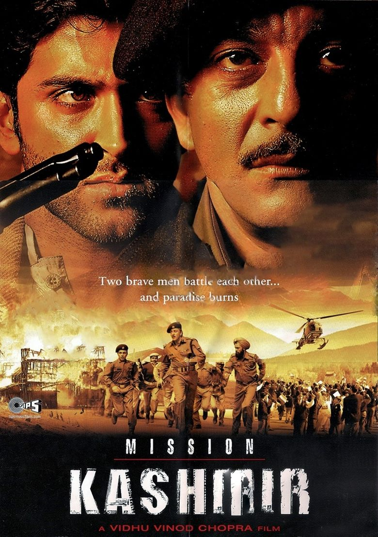 Watch Mission Kashmir