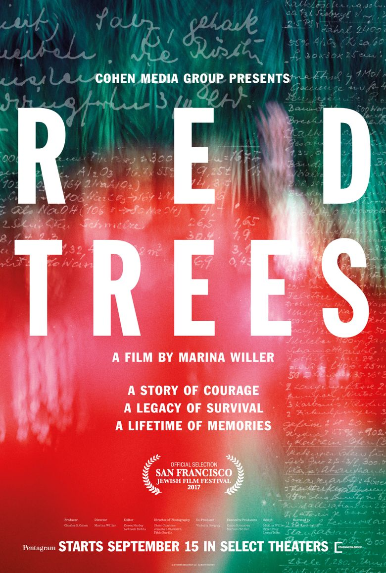 Watch Red Trees