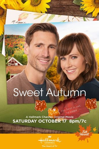 Sweet Autumn Poster