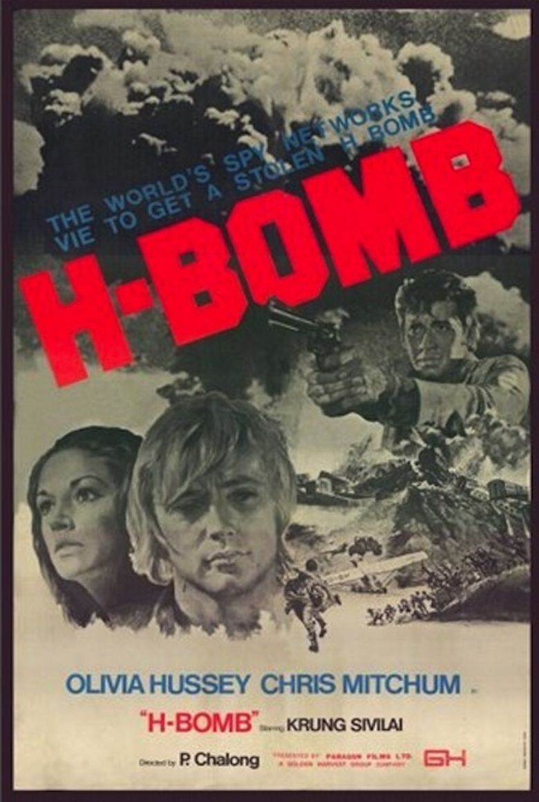 H-Bomb Poster