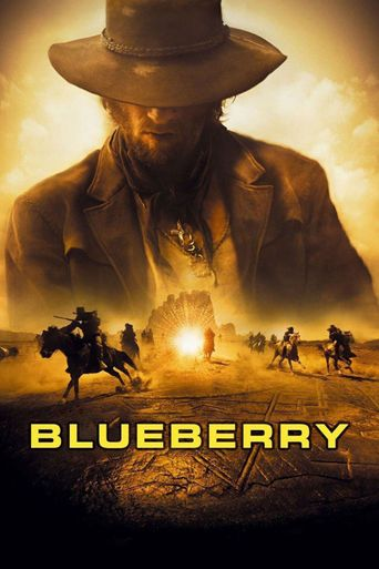 Watch Blueberry