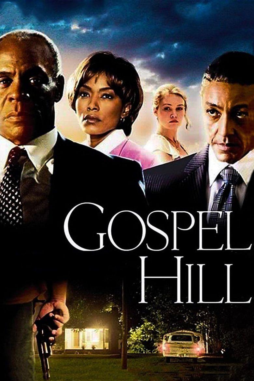 Gospel Hill Poster