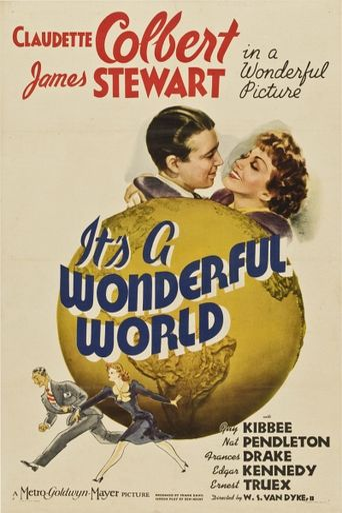 Watch It's a Wonderful World