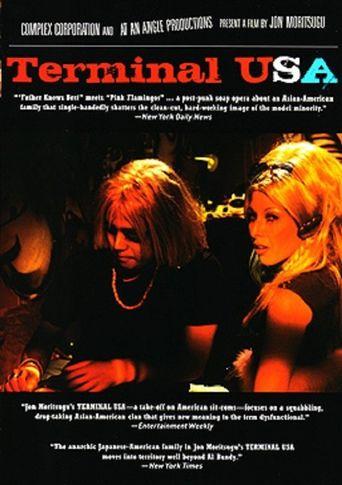 Terminal USA Poster