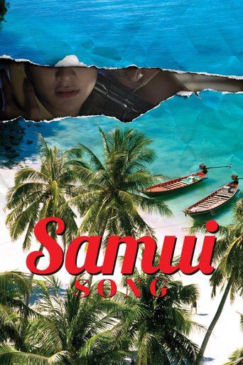 Samui Song Poster