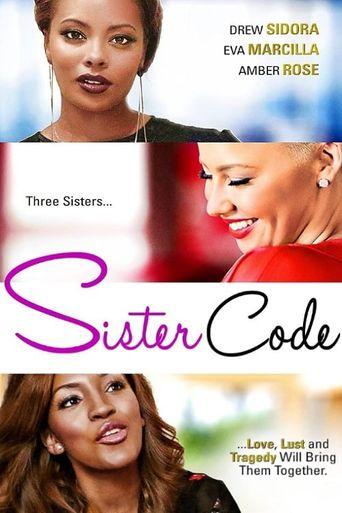Sister Code Poster