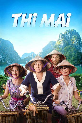 Thi Mai Poster