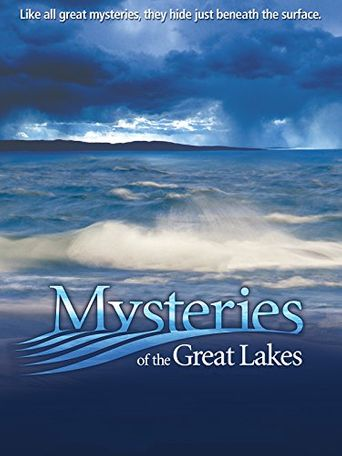 Mysteries of the Great Lakes Poster