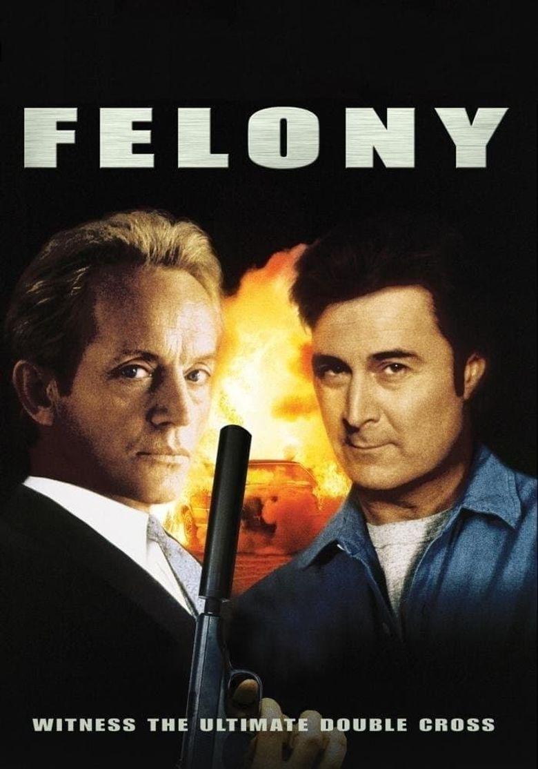 Felony Poster