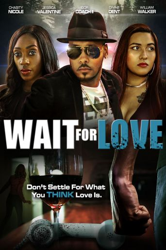Wait for Love Poster