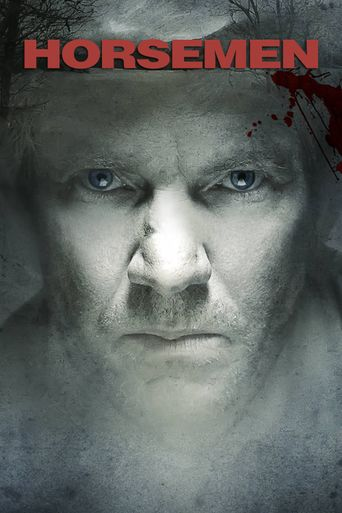 Watch Horsemen