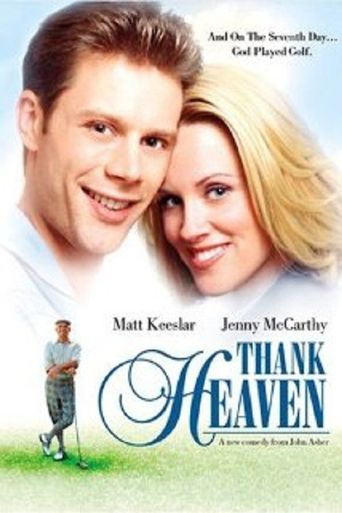Thank Heaven Poster