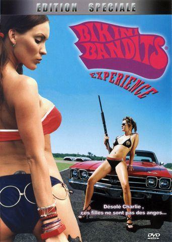 Bikini Bandits Poster