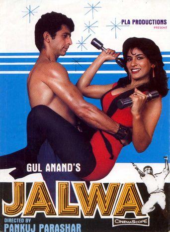 Jalwa Poster