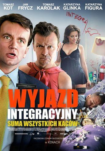 Wyjazd Integracyjny Poster