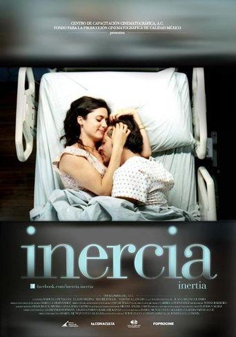 Inertia Poster