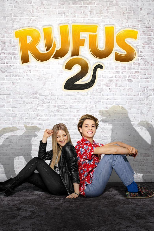 Rufus 2 Poster