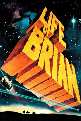Watch Life of Brian