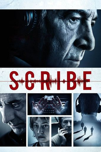 Scribe Poster