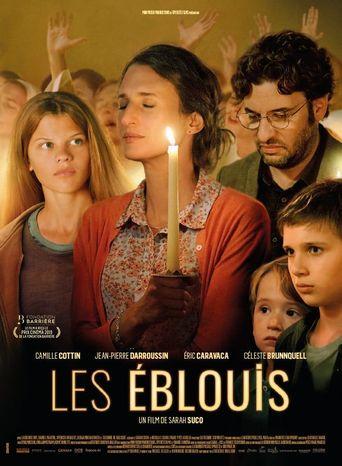 Les Éblouis Poster