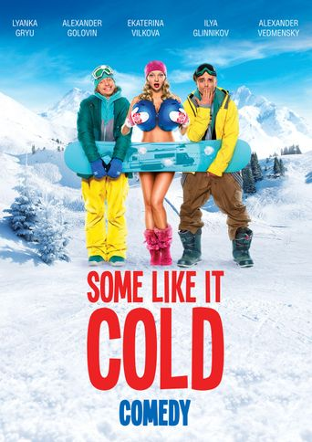 Some Like It Cold Poster