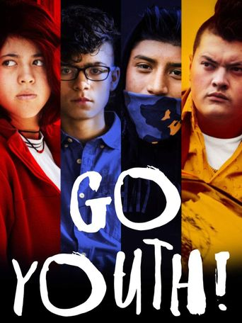 Go Youth! Poster