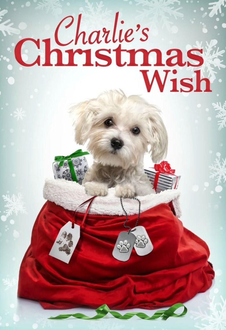 Charlie's Christmas Wish Poster