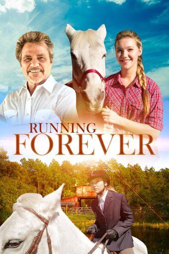 Running Forever Poster
