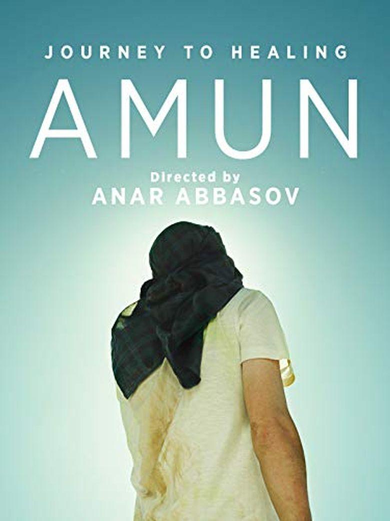 Amun Poster