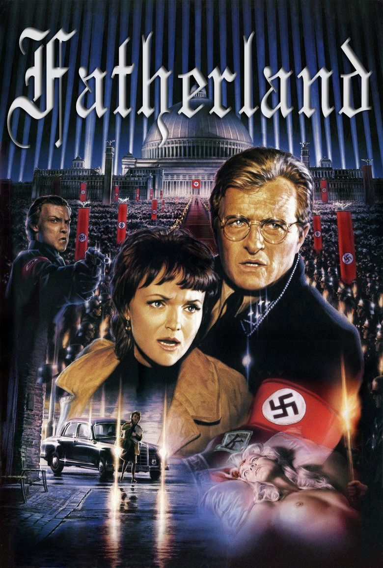Fatherland Poster