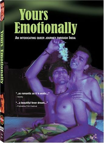 Yours Emotionally Poster