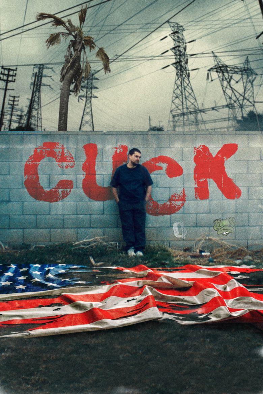 Cuck Poster