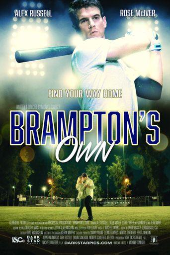 Brampton's Own Poster