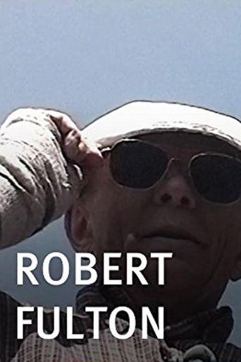 Robert Fulton Poster