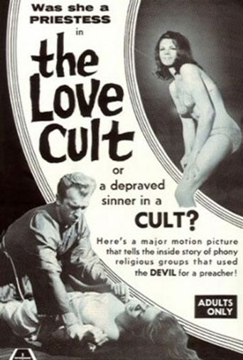 The Love Cult Poster