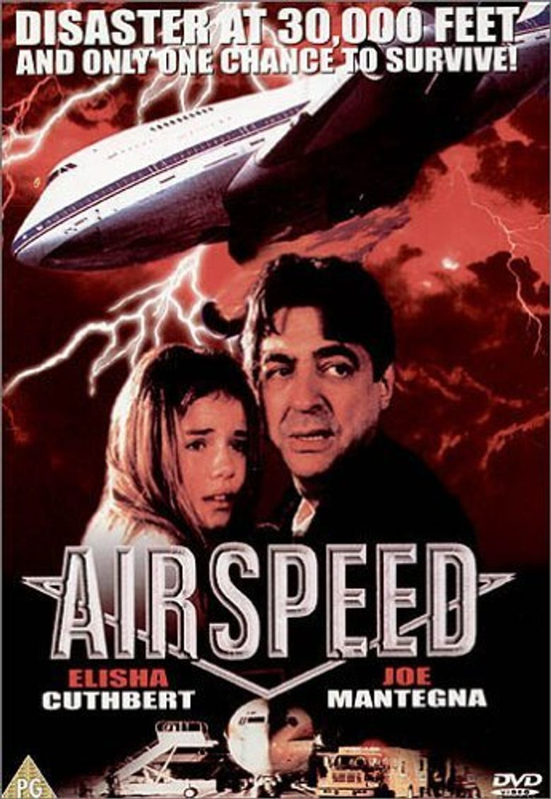 Airspeed Poster