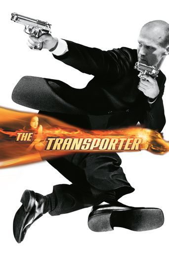 Watch The Transporter