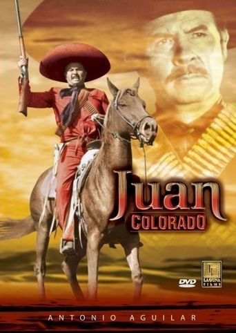 Juan Colorado Poster